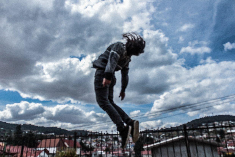Nabba o Las caídas 10.01.2020 Tulio Cesar Sandoval Norte de Santander Tibú LO