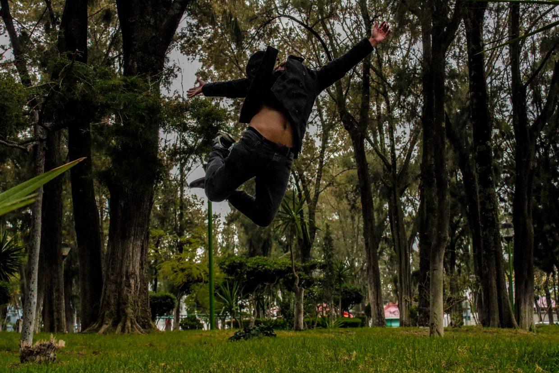 Nabba o Las caídas 16.01.2020 Hober Arias Giraldo Antioquia Dabeiba LO