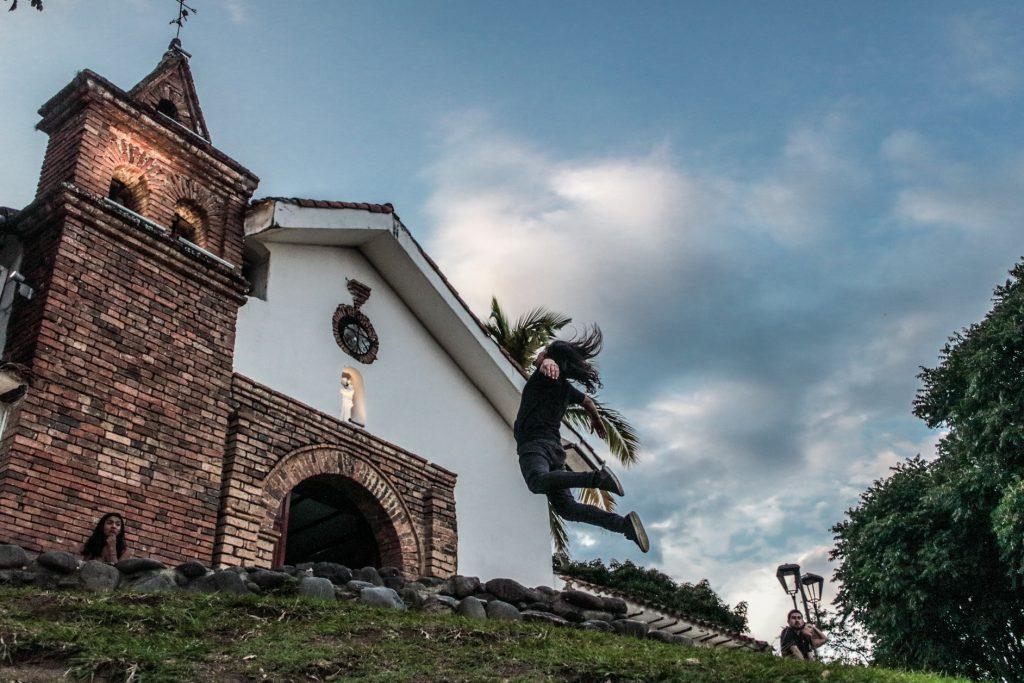 Nabba o Las caídas 28.01.2020 Biron Rueda Ruiz Sucumbíos Lago Agrio Ecuador LO