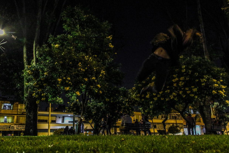Nabba o Las caídas 68 28.02.2020 Holman Montes Sanchez Caquetá San Vicente del Caguán LO