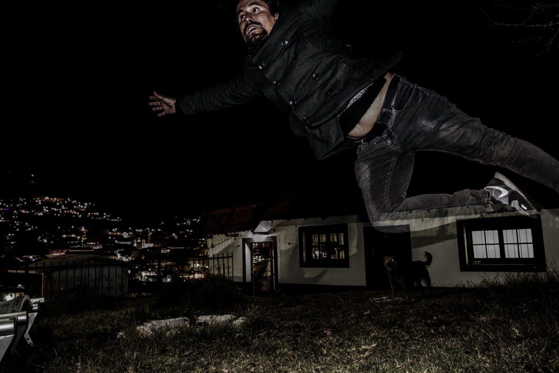 Nabba o Las caídas 08.03.2020 Laureano Alberto Trochez Cauca Caloto LO