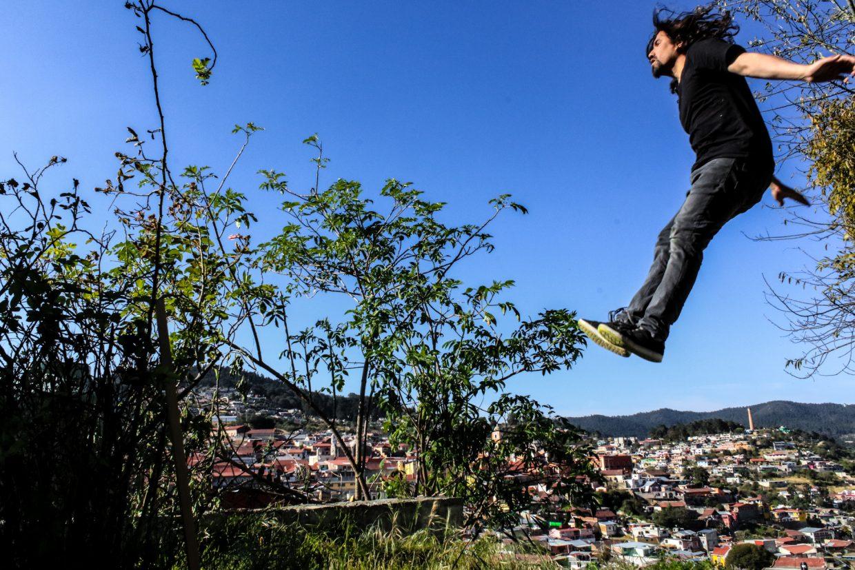 Nabba o Las caídas 17.03.2020 Bella Esther Carrillo Meta La Macarena LO